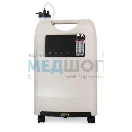 Кислородный концентратор Olive OLV-10 10 литров двойной поток в наличии!