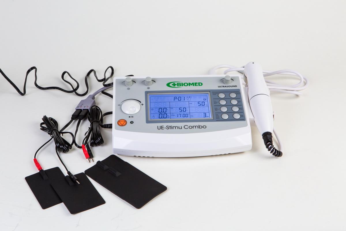 Аппарат комбинированной терапии UE-Stimu Combo CT1022 - описание