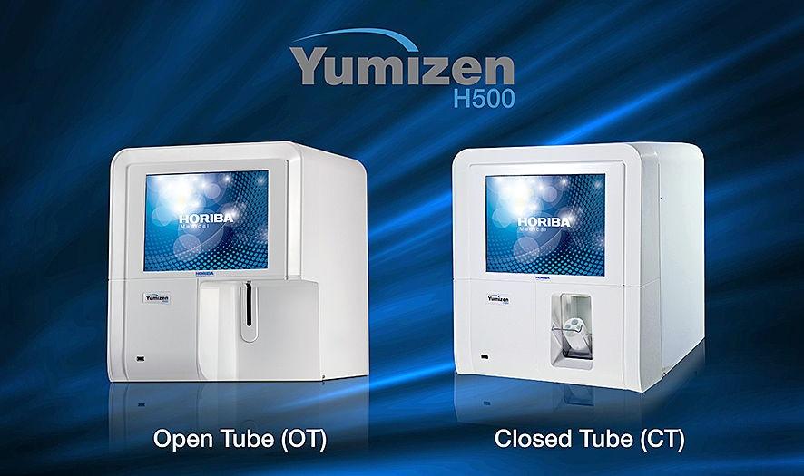Гематологический анализатор АВХ Yumizen H500