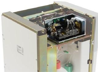 Автоматический гематологический анализатор Mindray BC-5150 - внутренняя схема