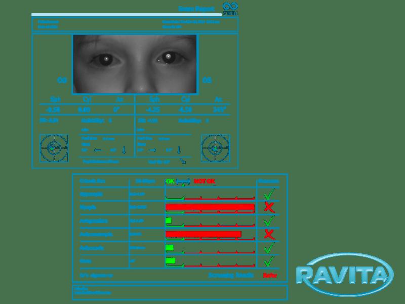 Портативный рефрактометр 2WIN ADAPTICA