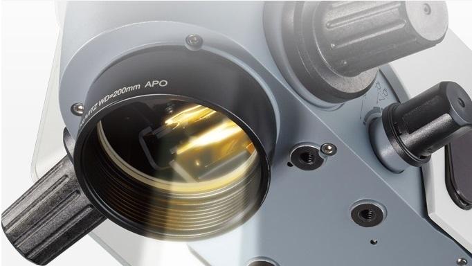 Микроскоп хирургический офтальмологический Huvitz HOM-700 купить в Украине | Микроскопы хирургические офтальмологические | MedShop