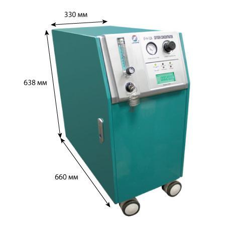 Кислородный концентратор LF-H-10A купить в Украине | Кислородные концентраторы | MedShop