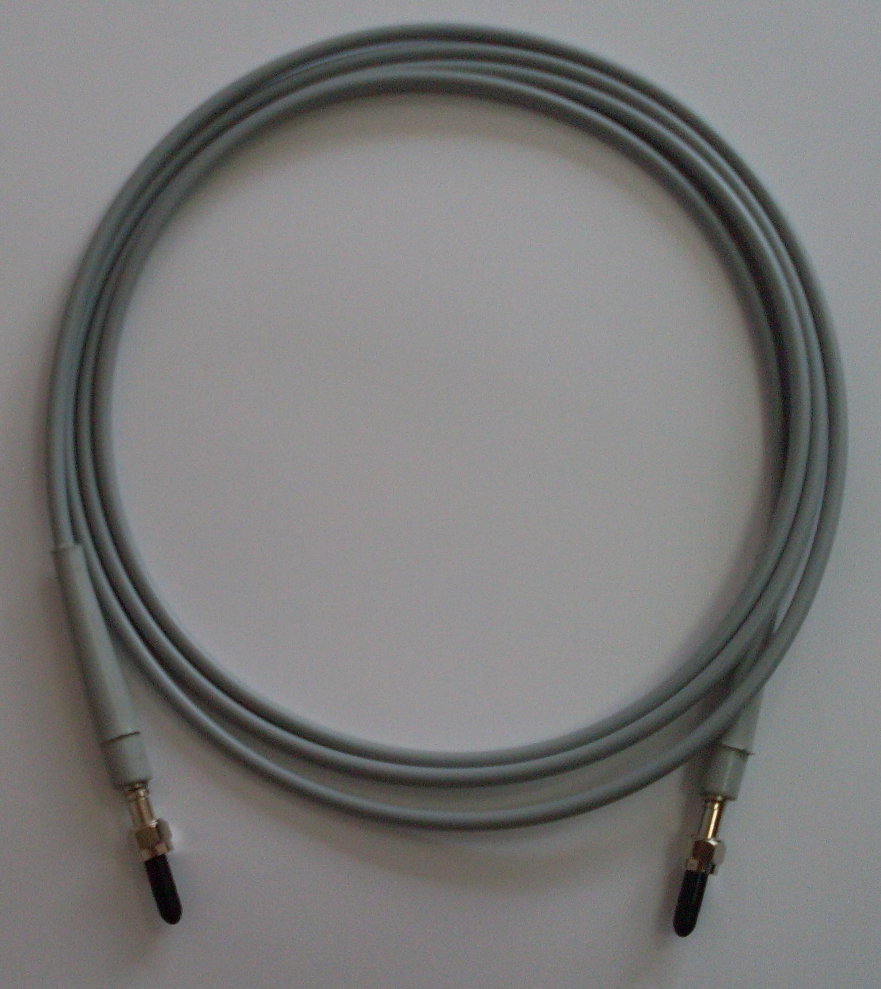 Световодный инструмент SMA-905