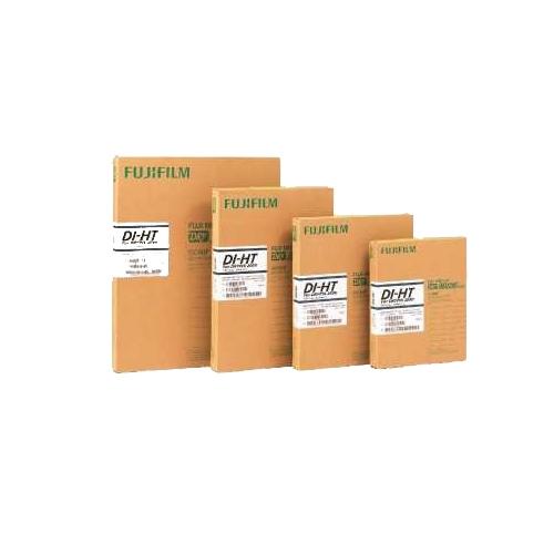 Рентген пленка для принтера сухой печати DRYPIX Lite Fuji Medical Dry Film DI-HT 35 × 43 (14 × 17), 26 × 36, 25 × 30 (10 × 12), 20 × 25 (8 × 10)