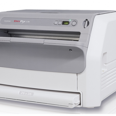Принтер сухой печати рентген снимков DRYPIX Lite